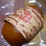 30976043 - 大島饅頭 ¥110
