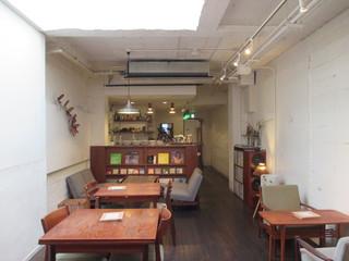 タイムピース カフェ