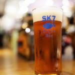 SK7 - SK7オリジナル地ビール 「尾張千種」