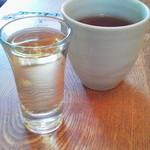 30978836 - 食前酒とお茶