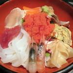 30979206 - 海鮮丼