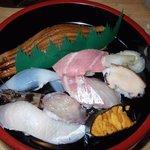 3098196 - 特上寿司