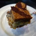 パティスリー グラモウディーズ - ☆苦味のあるキャラメルの味わいは良いですね☆