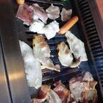 お祭り一番館 - 肉たち
