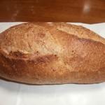 ラ ミシェット - ライ麦のバゲット