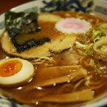 旭川らぅめん青葉 - 味噌