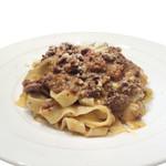 ベルテンポ - 料理写真:ベルテンポスペシャルミートソース