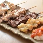 KEMURI - 料理写真:新鮮朝引き!!朝7時まで食べられます!!