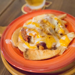 ワールドパイレーツ - メキシカンチーズポテト