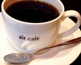 air cafe - (ドリンク)ブレンド☆