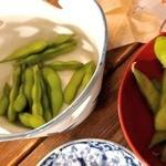 ZIKKA - 十日町産枝豆