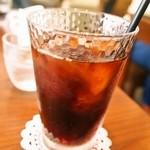カフェ フェイト - スペシャルティコーヒー(ICE)