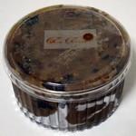 アズ・アン - 黒豆きなこ餡(パッケージ、2014年8月)
