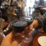 凛丹 - 乾杯の本番