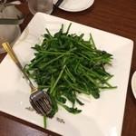 30988595 - 青菜炒め