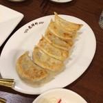 30988596 - 焼餃子