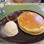 ハレアイナ - スペシャルパンケーキ