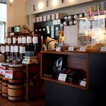 ライブコーヒー - ライブコーヒー築地店