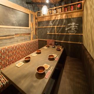 ◆駅前の隠れ家!東岡崎で落ち着いた雰囲気なら「明匠」へ!!