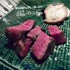 シカン - 料理写真:ステーキ