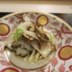 京料理かねき - はも松の焼浸し