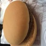 マクドナルド - 料理写真:ハンバーガー100円
