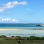KOA - 外観写真:どこまでも青い海