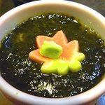 魚鍋菜 -
