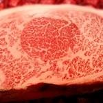 肉匠なか田 - 世界初のオリジナルステーキ!! 時代はTボーンから0ボーンへ
