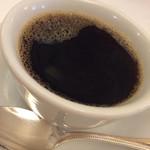 ブオーノ ブオーノ - コーヒー