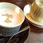 Soto Cafe - 自家焙煎の珈琲でゆったり