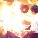クワン チャイ - 火を上手に扱える料理人が本当のプロだと考えています。
