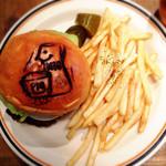 カフェ ピクニック - 可愛い(*´︶`*)♡