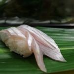寿司光 - 太刀魚