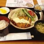 31006919 - チキン南蛮定食(1,050円)
