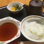 31008276 - 海鮮天丼1200円