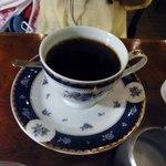 郭公 - 炭焼きコーヒー