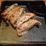 でびっと - 焼餃子(350)