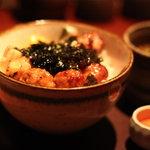 横濱串工房 - 焼き鳥丼
