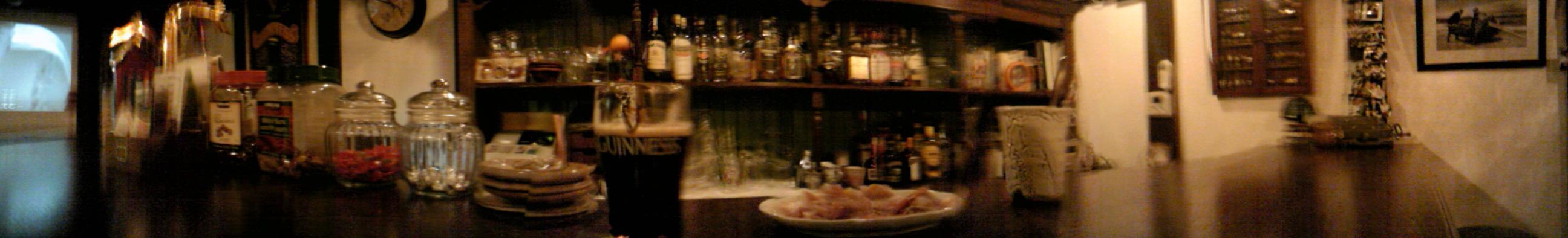 Irish Pub Sam's