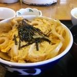 31010541 - たまご丼定食
