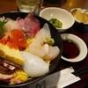 あぶり焼き 魚喜水産 - 料理写真:海鮮丼1500円