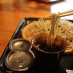 江戸蕎麦ほそ川 - りふとアップ