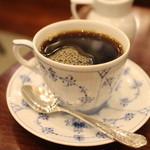 椿屋珈琲店 - コーヒー