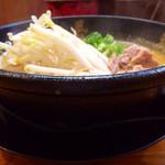 博多風龍  - 辛味噌とんこつ