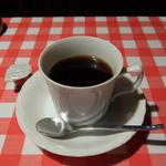 ケント - ドリンク写真:ホットコーヒー