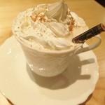 31015403 - シナモンウィンナーコーヒー♪