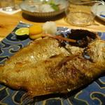 31016237 - 焼魚「のどぐろ」