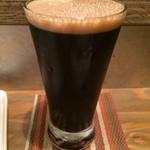 ディグビアバール - 世界一になった箕面黒ビール