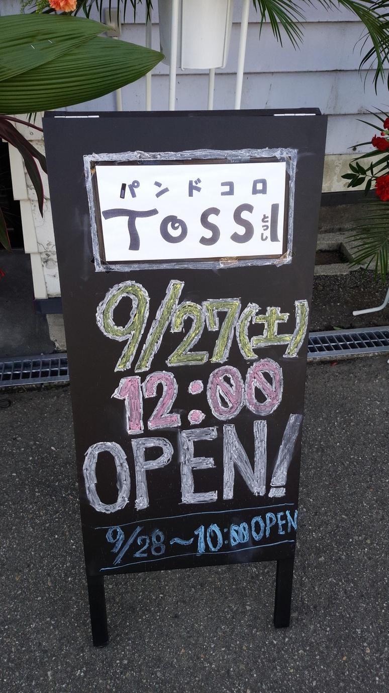 TOSSI